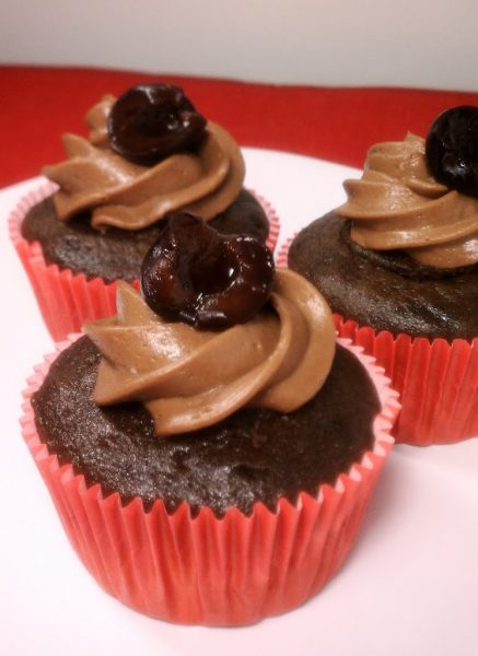 Black-Forest-Cupcakes-with-cherries-2