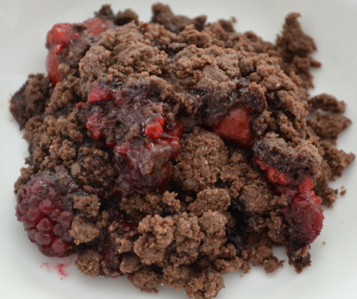 Chocolate-Covered-Strawberry-Cobbler-1-2-700x587