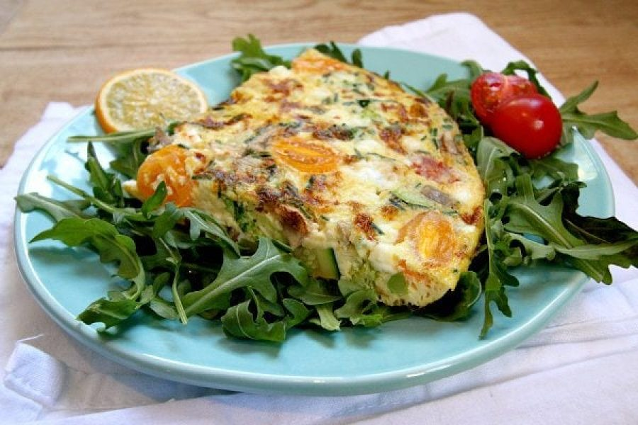 Very-Vegetable-Frittata